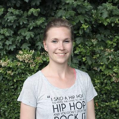 Christina Buchert
