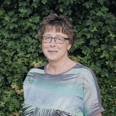 Brigitte Wrobel
