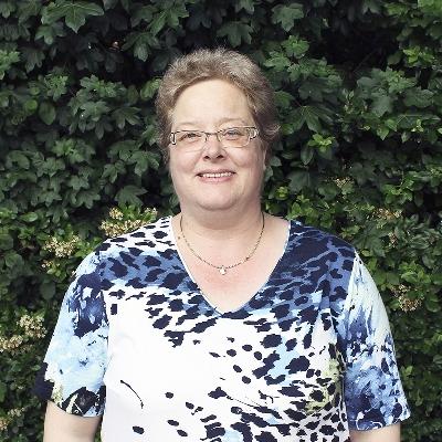 Monika Ringhoff